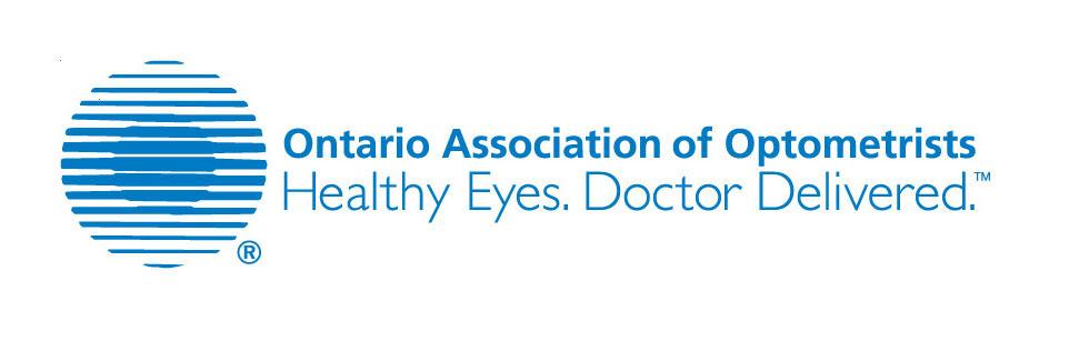 Ontario Association of Optometrists (CNW Group/Ontario Association of Optometrists)