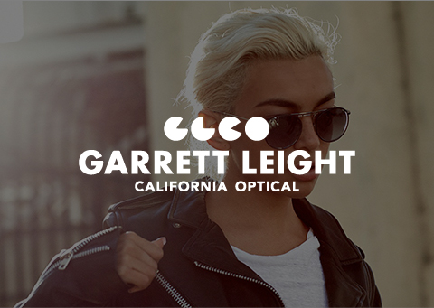 Garretleight California Optical