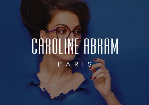 Caroline Abram paris