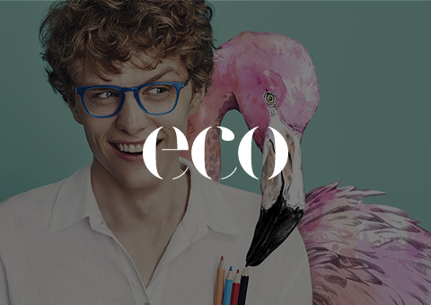 Eco Eyeglasses