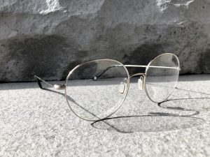 LA designed Garrett Leight frames that are trendy and on-point.