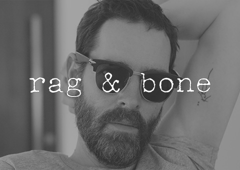 Rag & Bone Eyeglasses