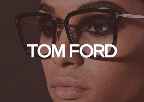 Tom Ford Eye Wear