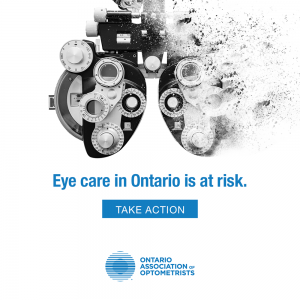 eye care ontario