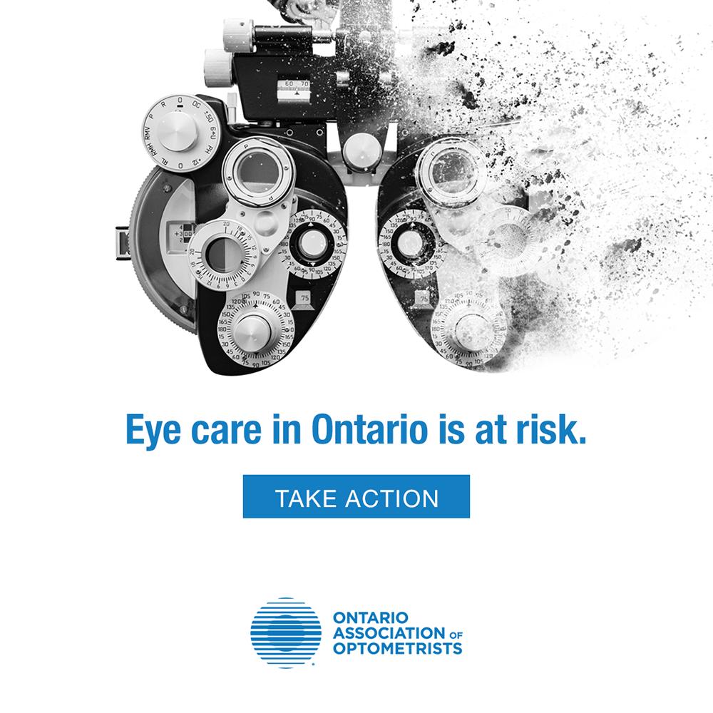 eye care ontario