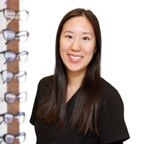 Dr. Jamie Lau